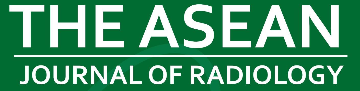 ASEAN Journal Radiology